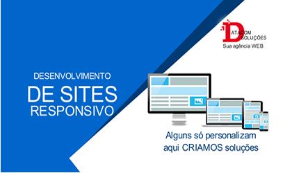 Sites Responsivos
