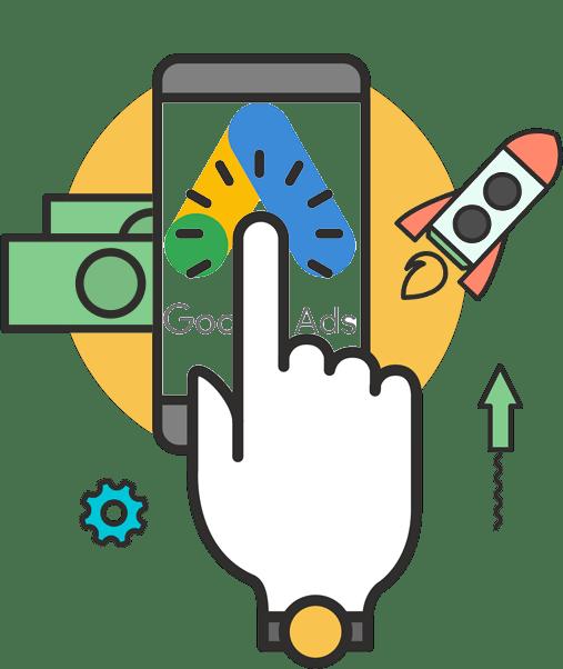 google-ads-gestão-campanhas-datacom-solucoes