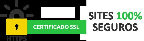 selo site seguro https ssl