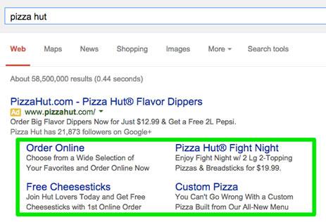 Google ADS campanha dinãmica